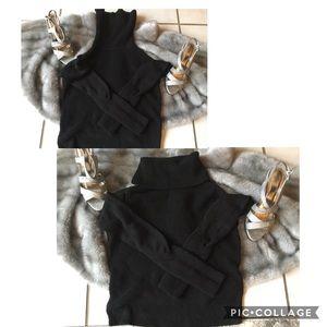 White House Black Market Turtle Neck Sweater